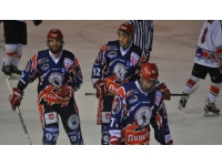 Ligue Magnus : victoire du Lyon Hockey Club à Caen (5-2)