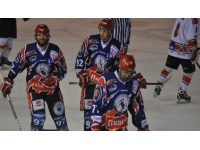 Ligue Magnus : le LHC s'impose facilement à Brest (6-2)
