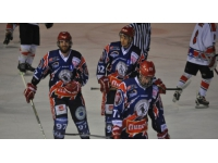 Hockey-sur-glace : deux recrues et deux prolongations pour le Lyon hockey club
