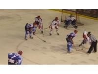Mitja Sivic, nouvelle recrue de Lyon Hockey Club