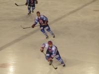 Hockey sur glace : nouvelle recrue pour le LHC
