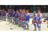 Finale des play-offs : le LHC doit à tout prix gagner samedi soir face à Brest