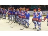Le Lyon Hockey s'impose face à Reims (3-2)