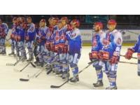 Le Lyon Hockey Club reçoit Anglet