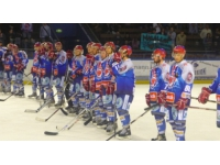 Le Lyon Hockey Club défait par Reims (2-1)