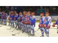 Le Lyon Hockey Club l'emporte face à Nice (6-3)