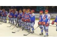 Le Lyon Hockey Club défie Dunkerque mardi soir