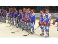 Le Lyon Hockey Club finit la saison régulière sur une victoire face à Nantes (3-1)