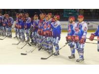 Hockey : le match des Lions contre les Stars Lausanne a été annulé samedi soir
