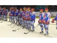 Ligue Magnus : victoire du LHC sur Briançon (7-3)