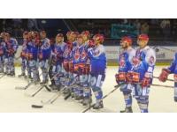 Le LHC s'offre une 3e victoire consécutive face à Amnéville (3-1)