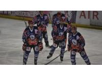 Lyon Hockey Club : quatre joueurs prolongent