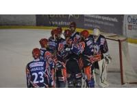 Hockey : belle qualification en coupe de France pour le LHC
