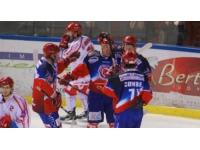 Le Lyon Hockey Club opposé à Dunkerque samedi soir