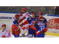Play-offs : le Lyon Hockey Club prend la direction de la finale