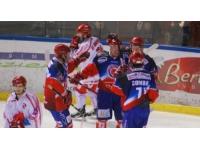 Le Lyon Hockey Club obtient une nouvelle victoire face à Anglet (5-3)