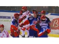Le Lyon Hockey Club remporte le choc face à Bordeaux (7-3)