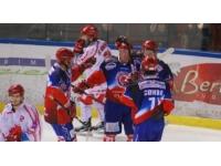 Le Lyon Hockey Club n'a fait qu'une bouchée de Courbevoie (7-2)