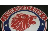 Le Lyon Hockey Club accueille Reims samedi soir