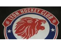 Le Lyon Hockey Club à Nice samedi pour garder son statut de leader