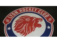 Le Lyon Hockey Club en déplacement à Montpellier ce samedi