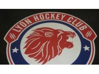 Ligue Magnus : le Lyon Hockey en déplacement à Brest ce samedi