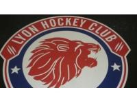 Le Lyon Hockey Club accueille Amnéville
