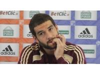 OL : Lisandro forfait pour le derby face à Saint-Etienne ?