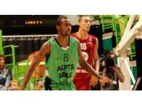 Euro Basket U20 : l'équipe de France battue, sans Jean-Charles blessé