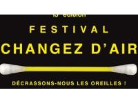 Saint Genis les Ollières va encore changer d'air avec son festival de musique