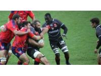 Le LOU Rugby jouera samedi à Aix-en-Provence