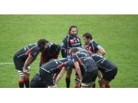 Le LOU Rugby en déplacement ce week-end