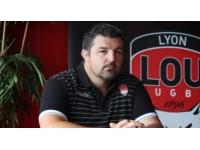 Pour Olivier Azam, le LOU a envie de se racheter