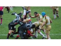 Retour à l'entrainement pour le LOU rugby