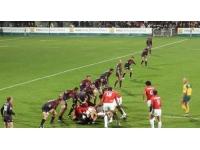 Le LOU Rugby pourrait recruter deux nouveaux joueurs