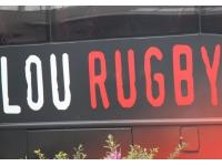 Trois nouvelles recrues pour le Lou Rugby