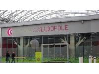Une salade de Jeux au Ludopole de Lyon