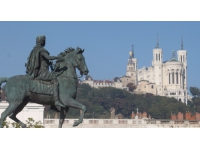 Impôts locaux : les Lyonnais plutôt bien lotis