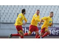 Coupe de France : les clubs rhodaniens pas épargnés par le tirage au sort