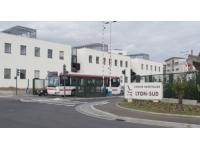 L'hôpital Lyon-Sud en grève mercredi