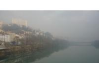 Nouvel épisode de pollution à Lyon