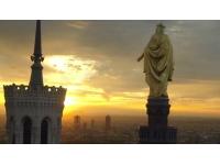 Lyon filmée par un drone : la vidéo récompensée