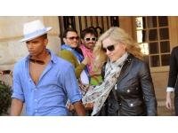 Son histoire d'amour avec Madonna, Danse avec les stars : Le Lyonnais Brahim Zaibat publie son autobiographie