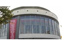 La Maison de la Danse de Lyon va bien s'installer dans le quartier de Confluence