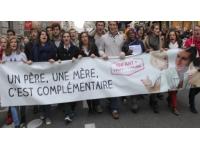 Mariage pour tous : création d'un premier Comité Local pour le Référendum dans le Rhône