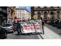 Nouvelle mobilisation contre l'extrême-droite à Lyon jeudi