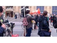 Affaire Léonarda : les lycéens et les étudiants de Lyon devant la préfecture mardi