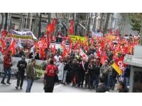 Lyon : la CGT va manifester ce jeudi