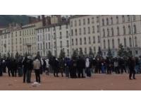 Kurdes abattues à Paris : manifestation de soutien à Lyon