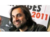 André Manoukian animateur cet été sur France Inter